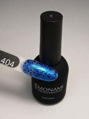 Monami Гель-лак №404