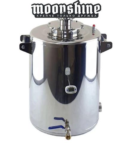 Перегонный бак Moonshine 37 литров