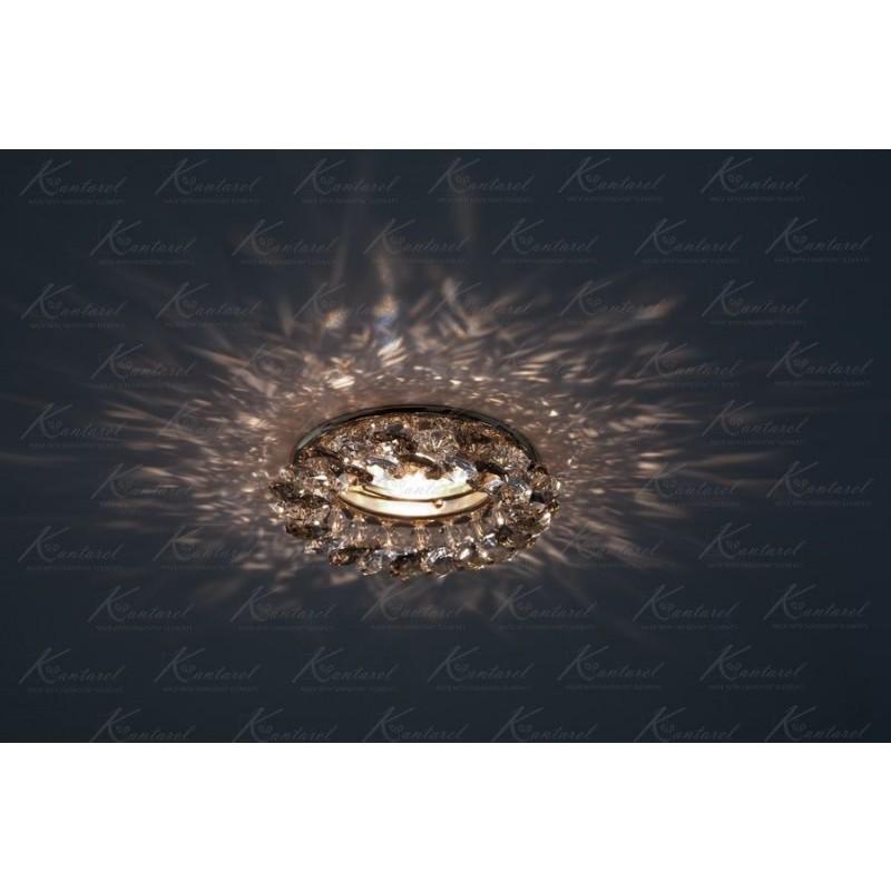 Встраиваемый светильник Kantarel Gerber CD 029.3.1/13