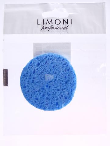 Губка косметическая для снятия макияжа из целлюлозы