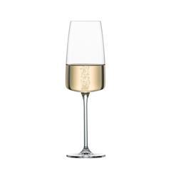 Набор фужеров для шампанского 388 мл, 2 шт, Sensa, фото 3