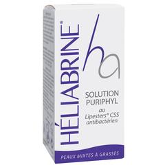 Heliabrine Активный концентрат локального применения Анти-акне