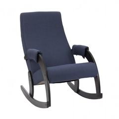Кресло-качалка Модель 67М ткань