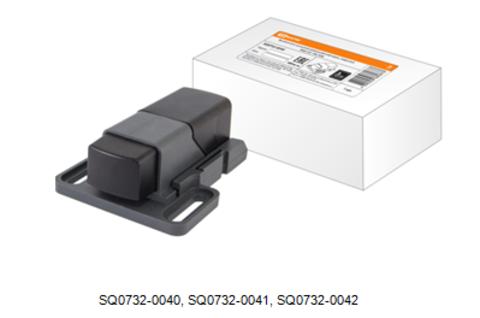 Выключатель концевой универсальный перекидной ВКШ-П 10А TDM