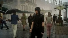 Final Fantasy XV. Day One Edition (Xbox One/Series X, русские субтитры)