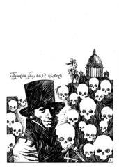 Жорж Дантес. Удивительный путешественник во времени