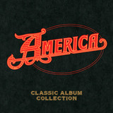 America / Classic Album Collection (6CD)