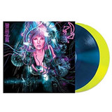 Halestorm / Halestorm (10th Anniversary Edition)(Coloured Vinyl)(2LP)