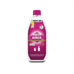 Жидкость для биотуалета Aqua Kem Rinse Conс. (0,75 л)