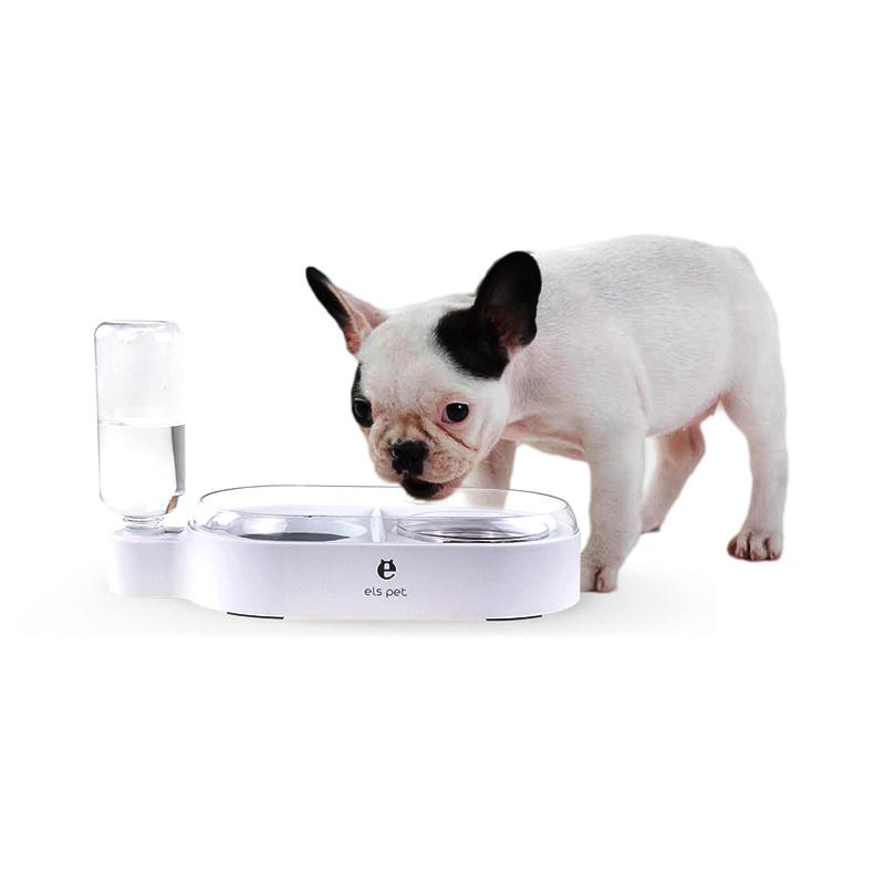 9017 - Миски с поилкой для собак