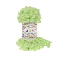 Пряжа Alize Puffy цвет 041