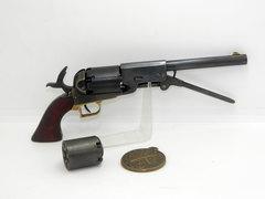 Miniature Colt Walker revolver