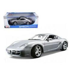 Maşın Porsche 1:18 kolleksiya 18-12030