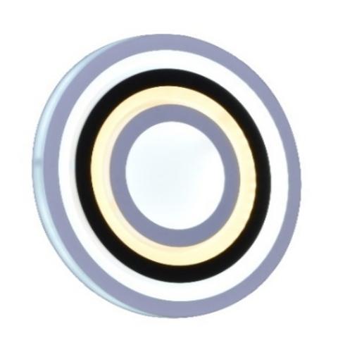 Настенный светодиодный светильник MX-8812-1-29