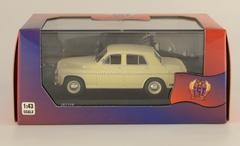 Warszawa 203 beige 1965 IST119 IST Models 1:43