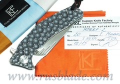 CKF Morrf-2 Knife