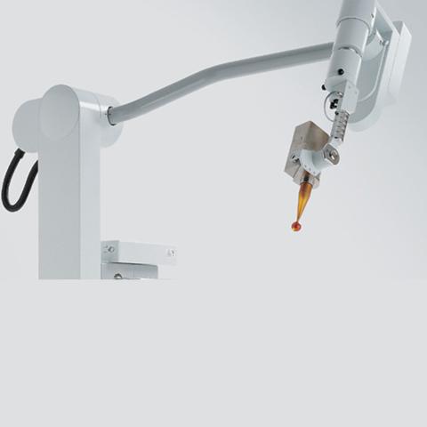 Система рентгенотерапевтическая интраоперационная Intrabeam модели PRS 500 с принадлежностями