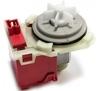 Насос для стиральной машины Bosch (Бош)/Siemens (Сименс) 30w, высокая крыльчатка - без улит.на защелк - 4шт.,клеммы вперед вместе,Copreci. СВЕРЯТЬ ПО ФОТО!!!