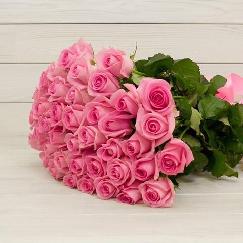 Конструктор из голландских роз