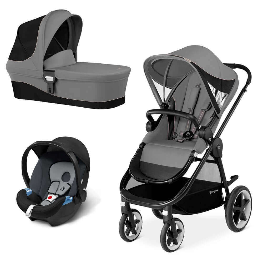 Cybex Balios M 3 в 1 Детская коляска Cybex Balios M 3 в 1 Manhattan Grey cybex-balios-m-3in1-manhattan-grey_-_копия.jpg
