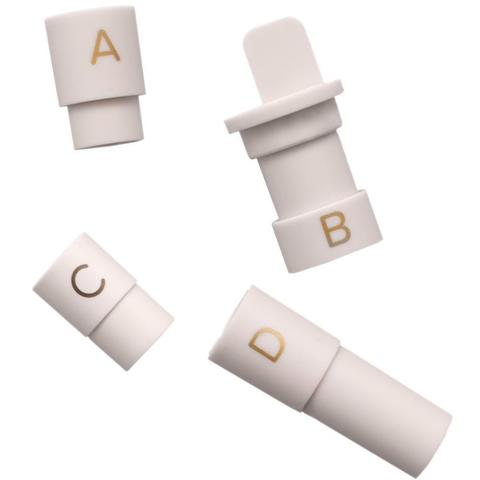 Переходной адаптер для ручек - Quill Tool Pen Adapters от We R Memory Keepers -4шт
