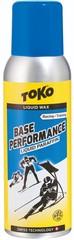 Парафин жидкий Toko Base Performance Liquid Paraffin (-9/-30) blue, 100 мл