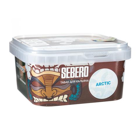Табак Sebero 300 г Arctic (Арктик)