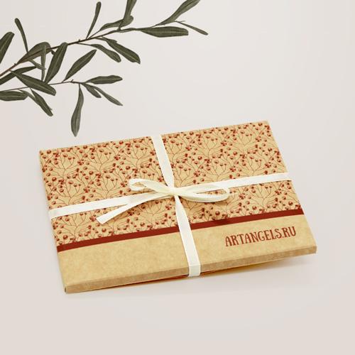 Подарочная упаковка для открыток