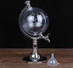 Графин для напитков Глобус, фото 3