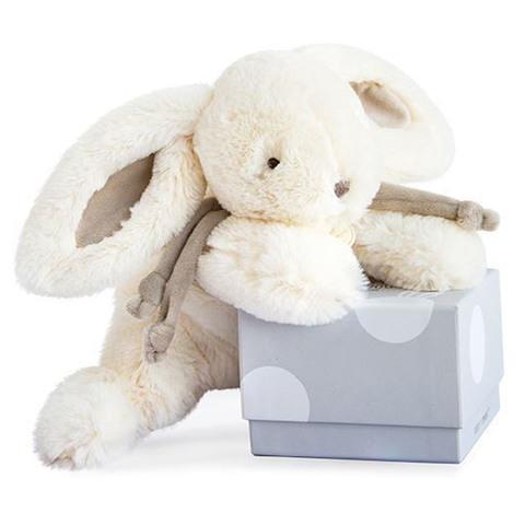 Doudou et Compagnie. Кролик бежевый 30 см из коллекции BON BON