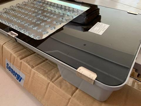 Прожектор 120W c чипом Philips