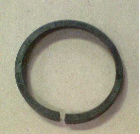 12637 Кольцо обжимное для съемника