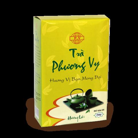 Чай зеленый Phuong Vy, с Жасмином, 250 гр.