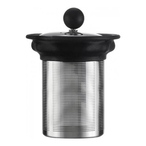 Чайник заварочный Walmer Lord (0,6 литра), черный