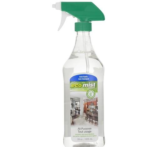 Eco Mist Средство универсальное для очистки любых поверхностей  825 мл