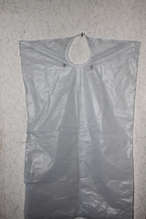 ФАРТУК ДЛЯ ИНДИВИД.ЗАЩИТЫ ПОЛИЭТИЛЕНОВЫЙ  Patient apron bibs (plastic)