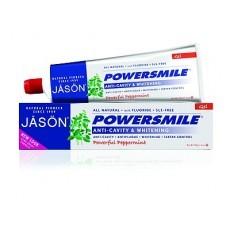 """Jason Уход за полостью рта: Гелевая зубная паста """"Сила улыбки"""" (Powersmile Gel Paste), 170гр"""