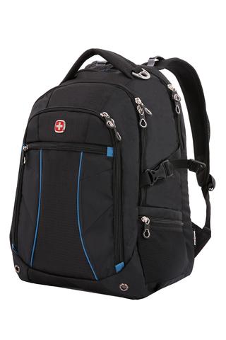 Городской рюкзак 36x19x47 см (32 л) SWISSGEAR SA3118203408