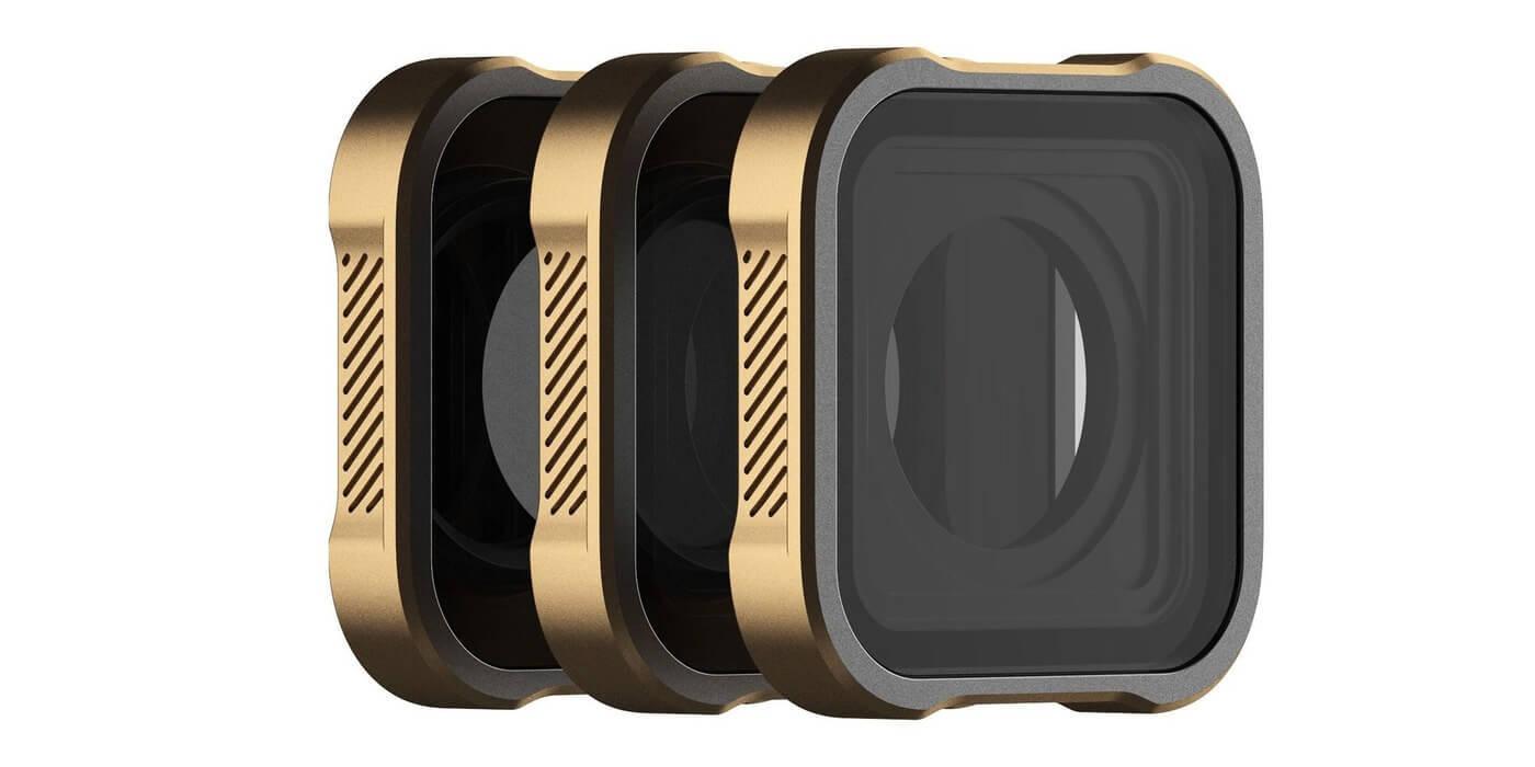Набор фильтров PolarPro SHUTTER для HERO9
