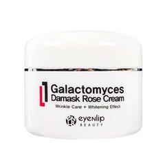 Крем для лица GALACTOMYCES DAMASK ROSE CREAM 50g