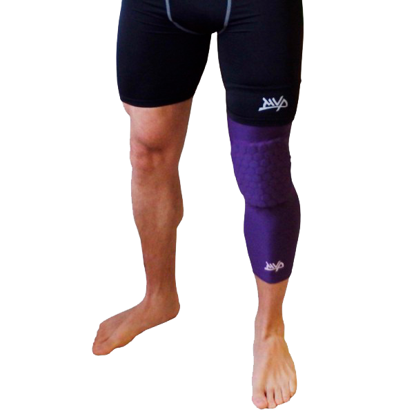 Protective Knee Band Long