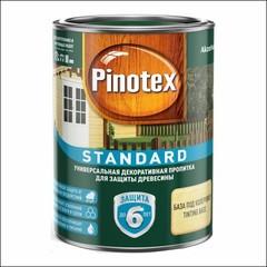 Пропитка универсальная Pinotex Standard (Прозрачный)