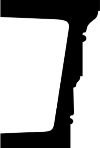 Архитрав гибкий 1.26.003