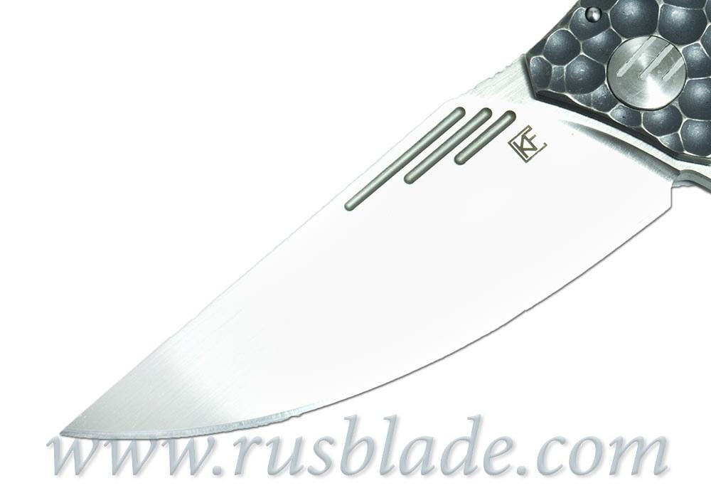 CKF Morrf-2 Knife - фотография