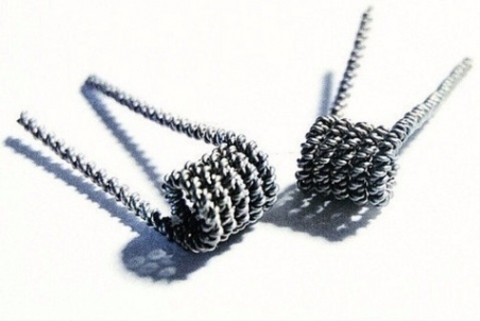 Готовая намотка Wotofo Hive Wire 4x0,4mm 0,25 Ω 5шт