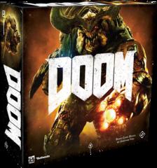 Doom: The Board Game (на английском языке)