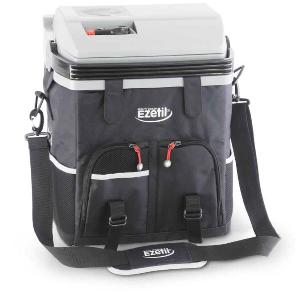 Автохолодильник Ezetil ESC 28 (12V), черный