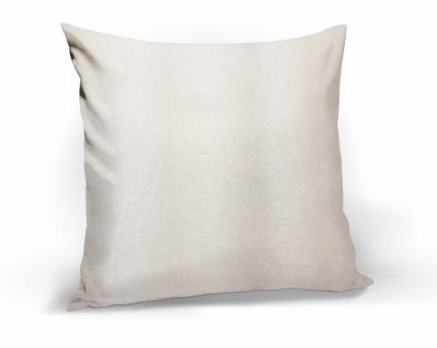 Декоративная подушка Лонета бежевый