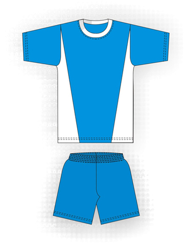 Футбольная форма Ф-048