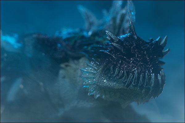 Фигурка Монстры McFarlanes — Морское Существо